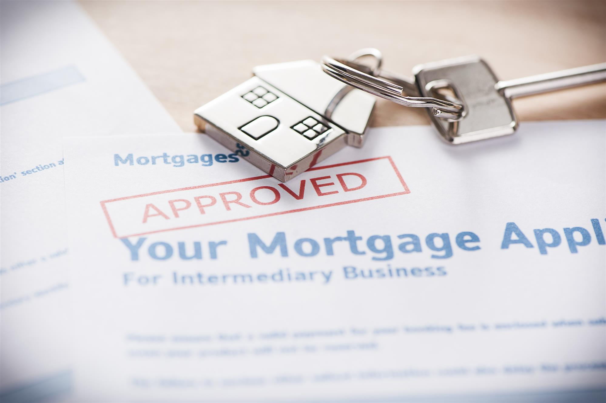 Five Common Home Loan Mortgage Myths Debunked